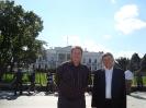 Техас-Вашингтон-Нью-Йорк 2012